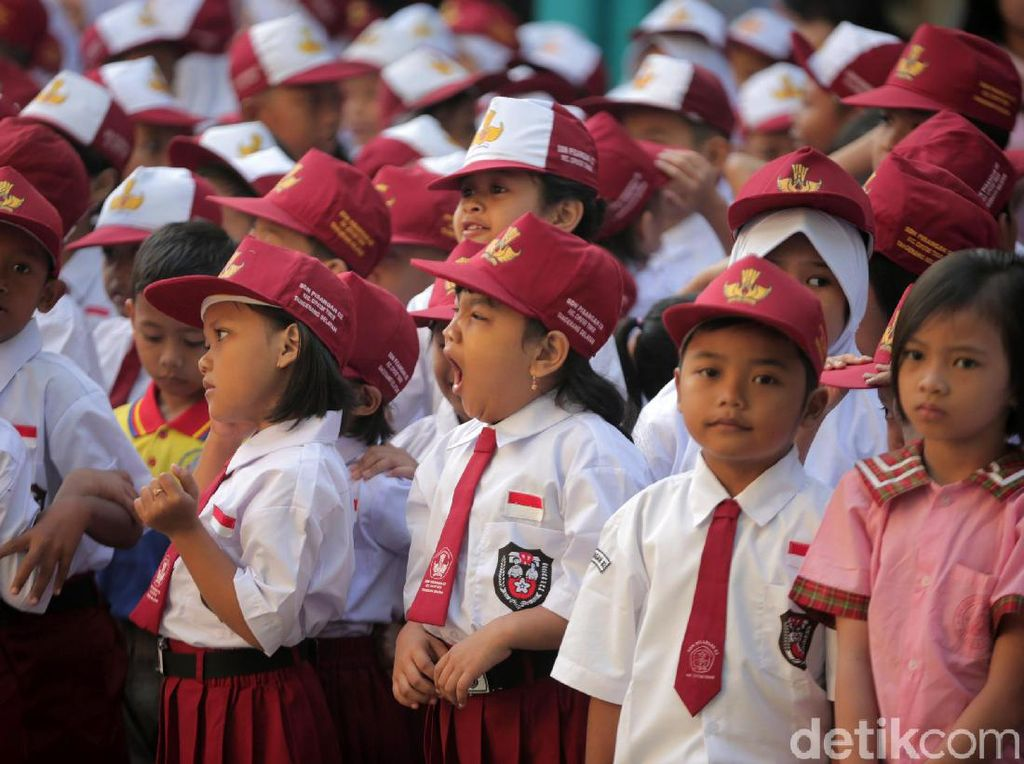 Natuna Jadi Lokasi Karantina WNI dari Wuhan, Sejumlah Sekolah Diliburkan