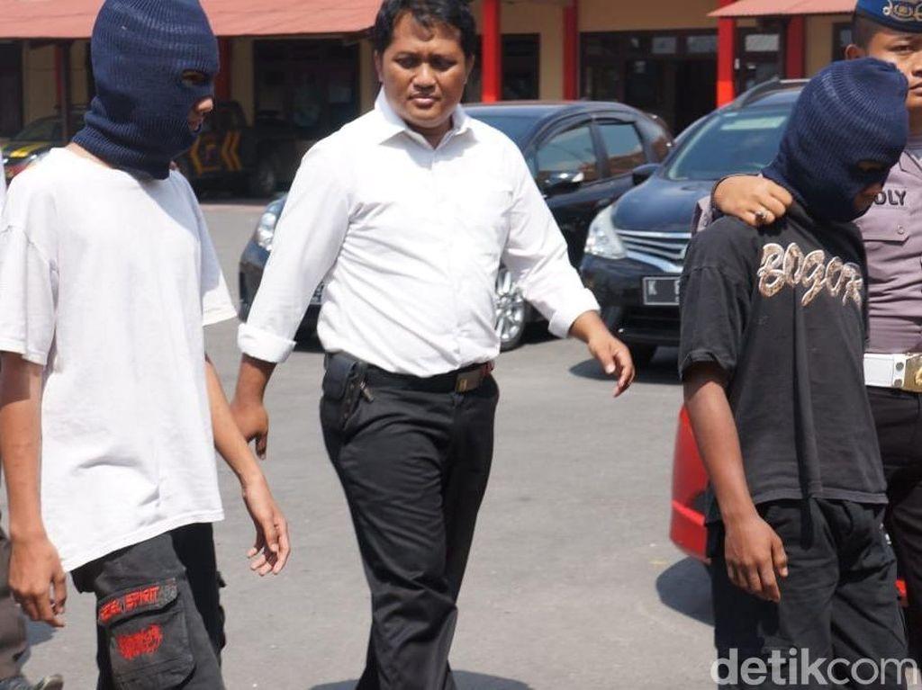 Mayat dalam Karung di Blora, Dituduh Curi HP Lalu Dikeroyok 7 Orang