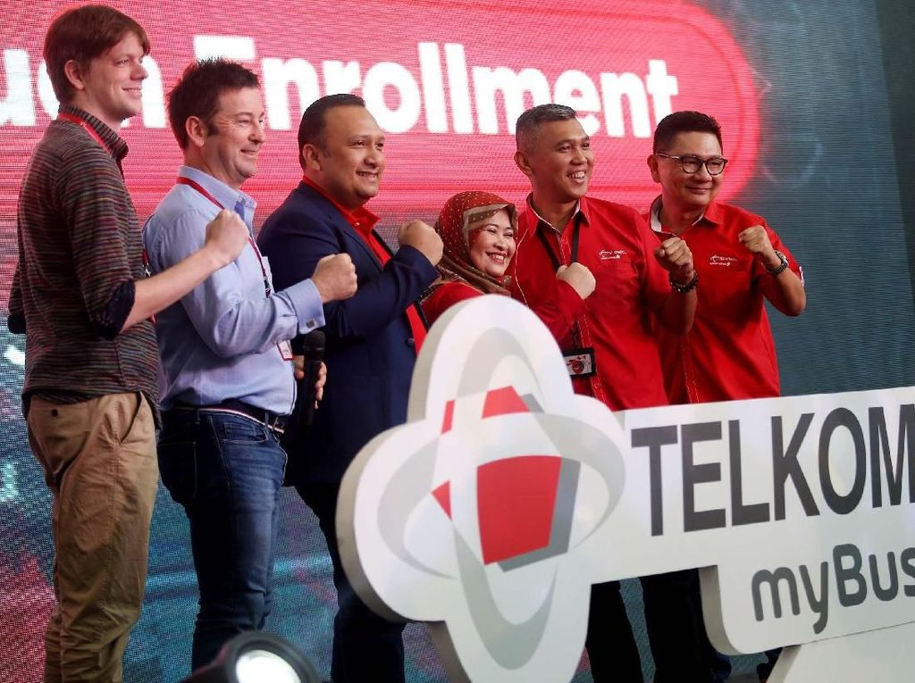 Telkomsel Gandeng Google Kenalkan Android Zero Touch