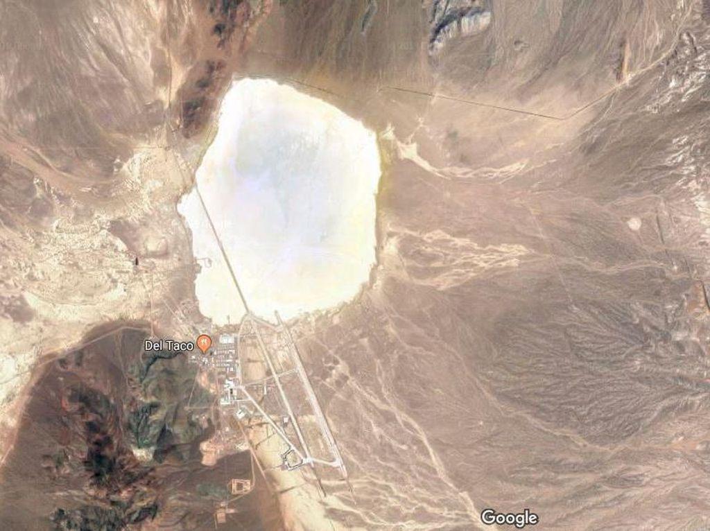 Ini Pertanda Penyerbuan Area 51 Bukan Candaan
