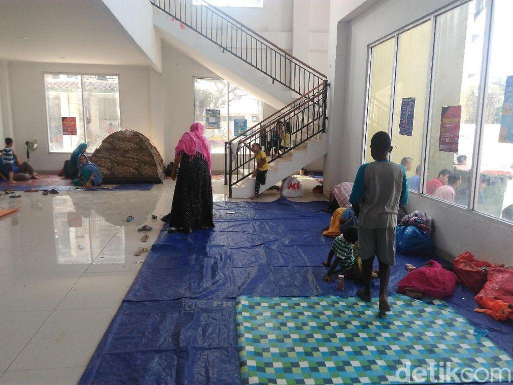 Pemprov DKI: Pencari Suaka dari Kalideres Tak Dapat Tempat Tinggal di Tebet