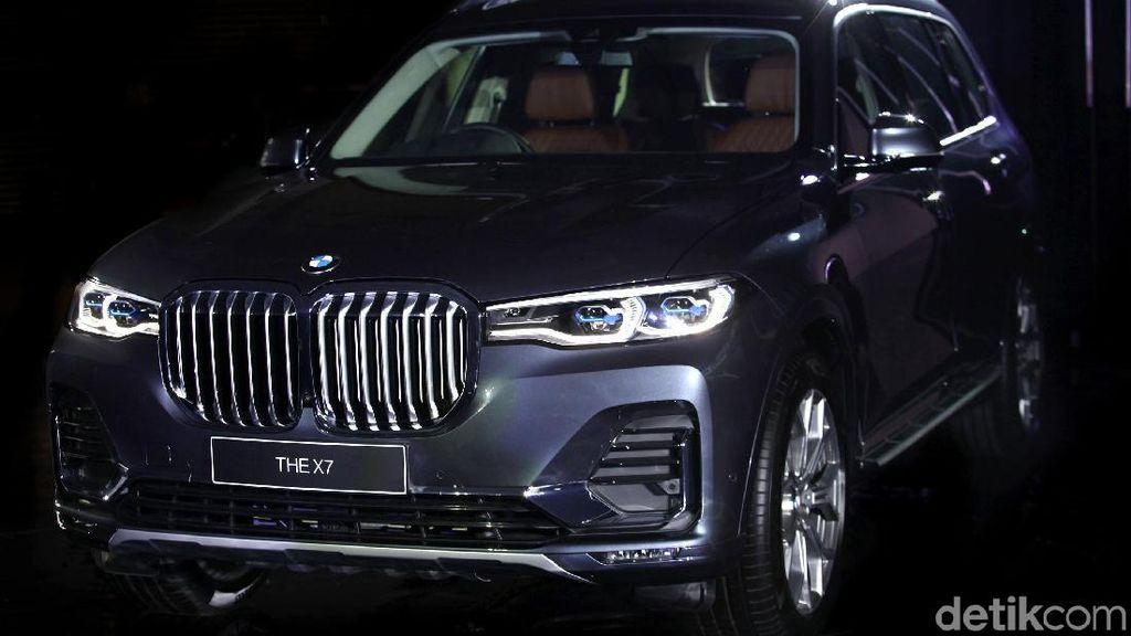 Ini Mobil The President BMW Senilai Rp 2,4 M