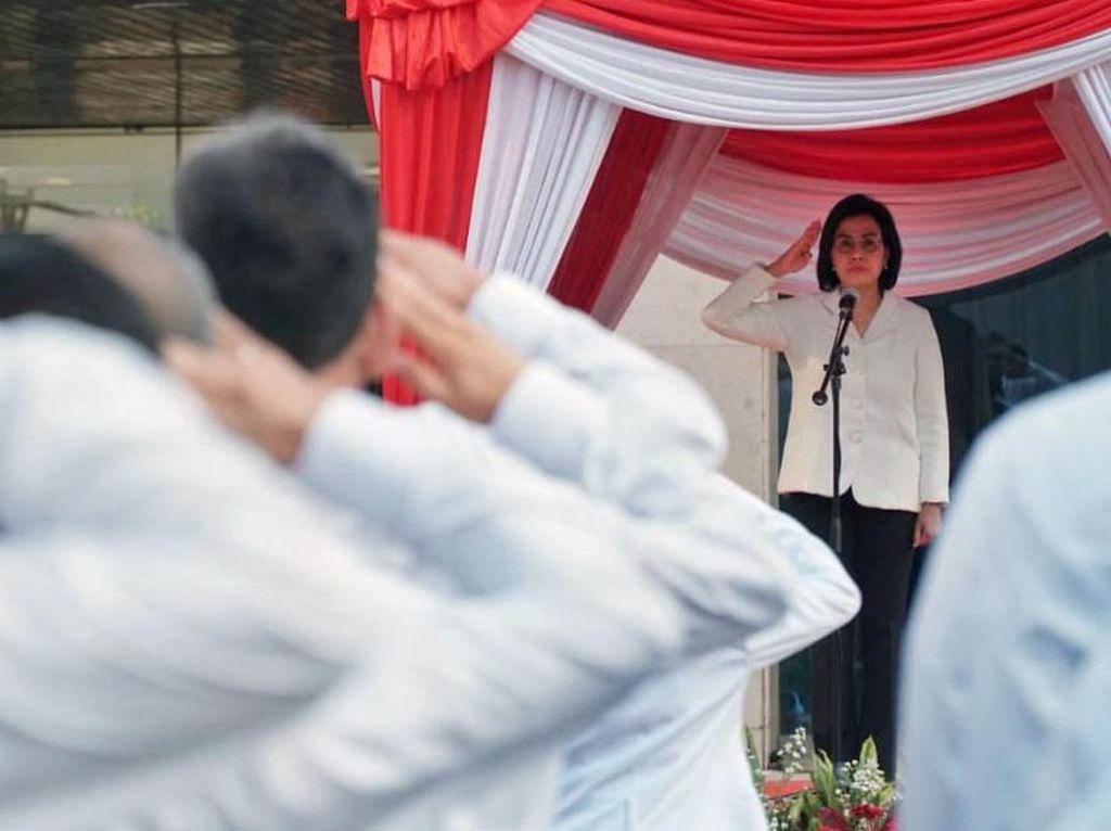 Sri Mulyani Buka 202 Lowongan CPNS, Ini Formasinya