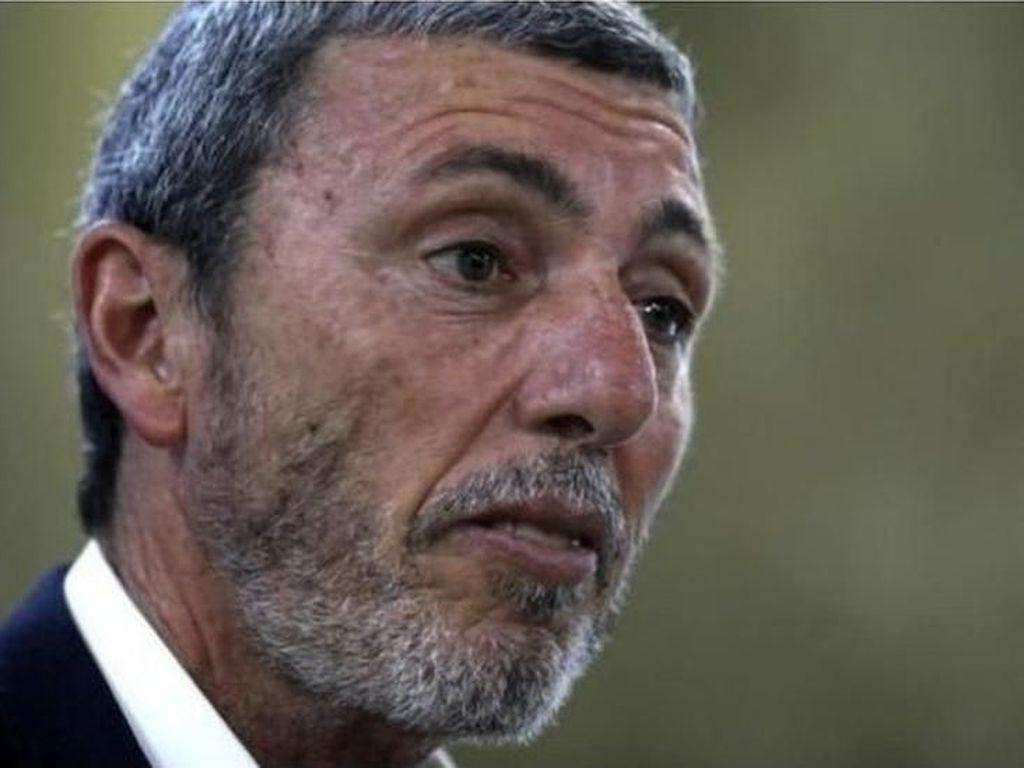 Menteri Pendidikan Israel Dikecam karena Dukung Terapi Penyembuhan Gay
