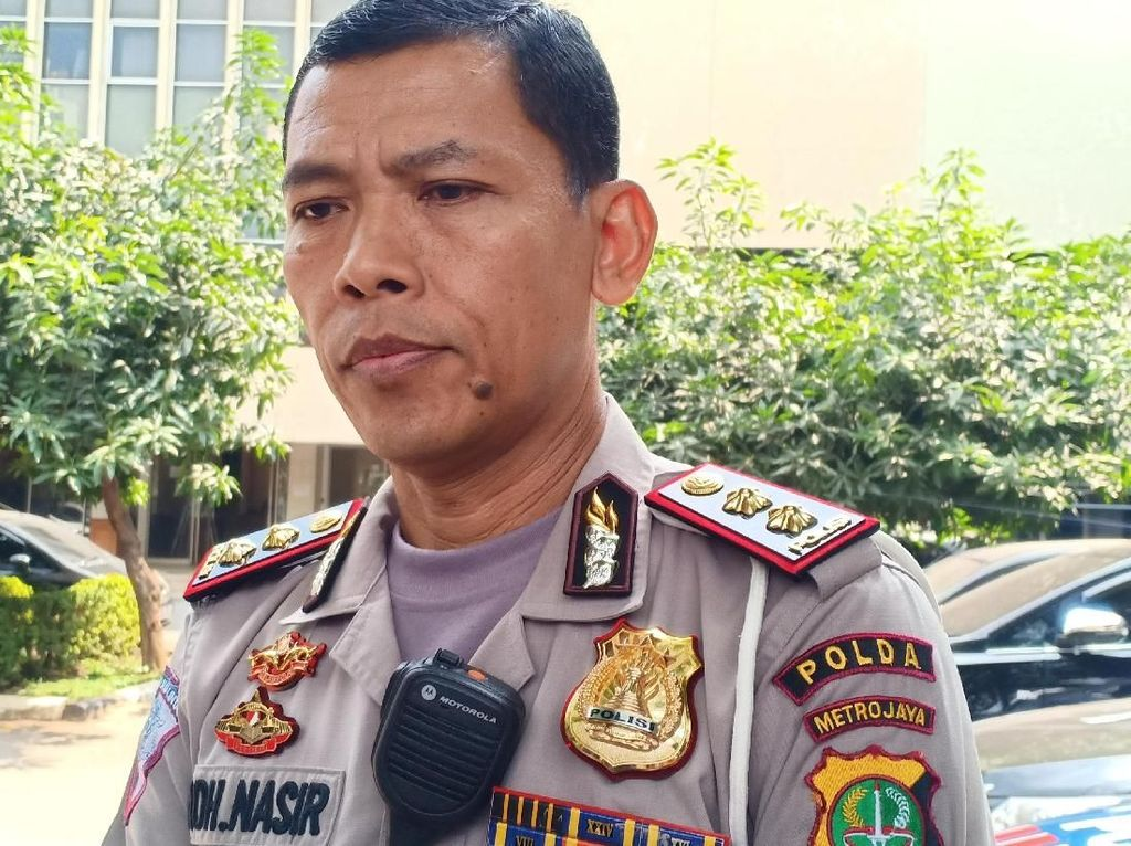Sopir Rubicon Disebut Kooperatif, Polisi: Dia Nolong Korban dan Tak Lari