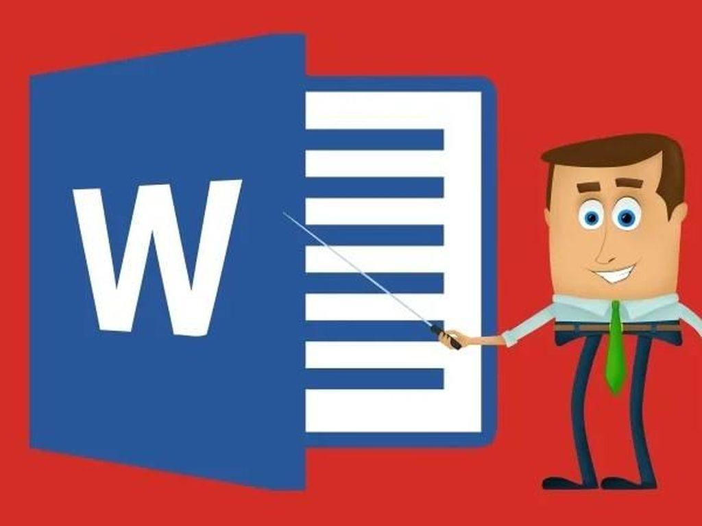 Microsoft Word Telah Diunduh 1 Miliar Kali di Android