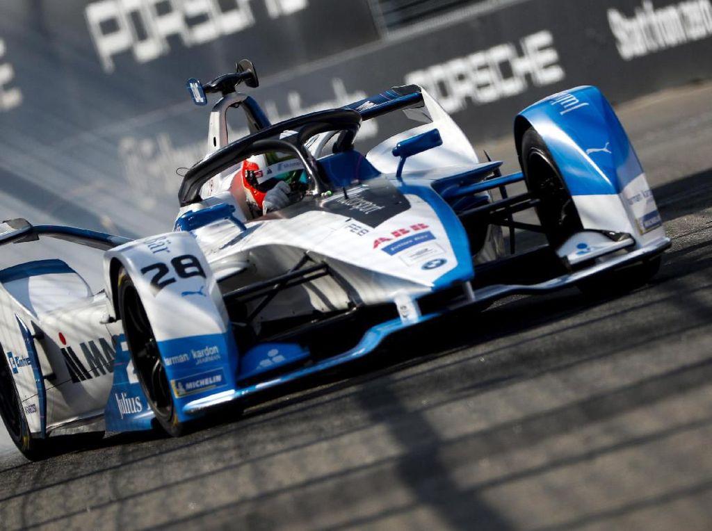 Menanti Mobil Listrik Formula E Kebut-kebutan di Jakarta