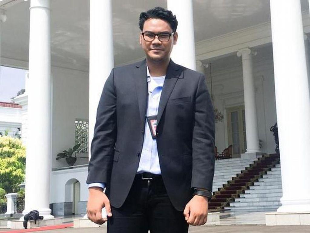 Tito Bosnia, Wartawan Indonesia yang Viral di Media Sosial Negara Balkan