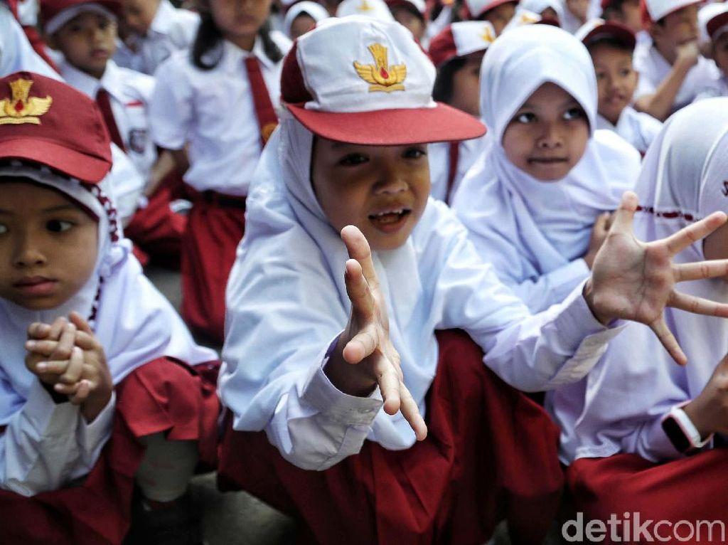 Golkar DKI Wacanakan Sekolah Swasta di Jakarta Gratis: Harus Ada Niat ke Sana
