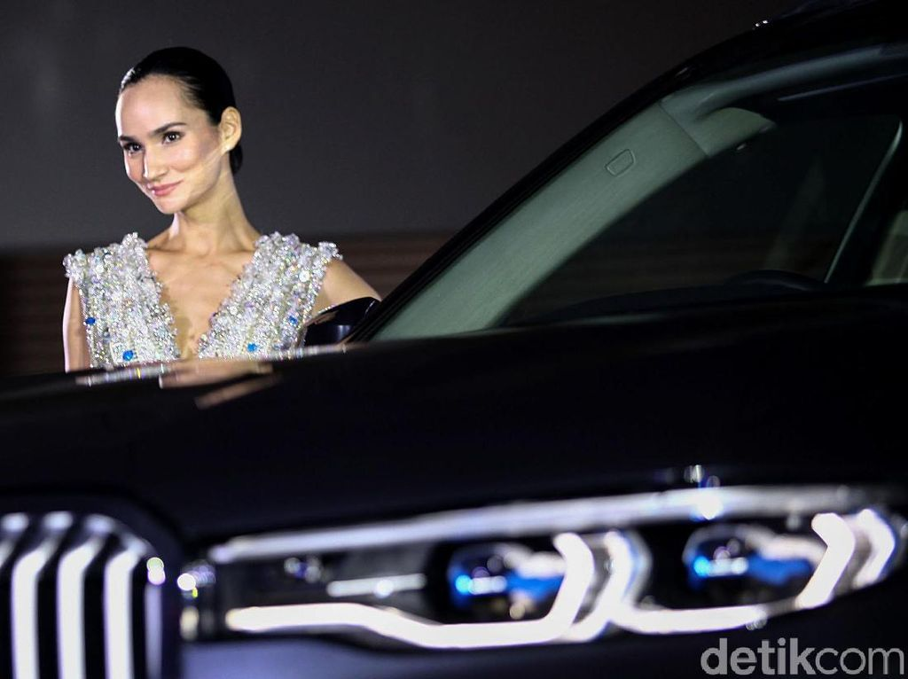 Mobil The President BMW Sold Out, Siapakah yang Beli?