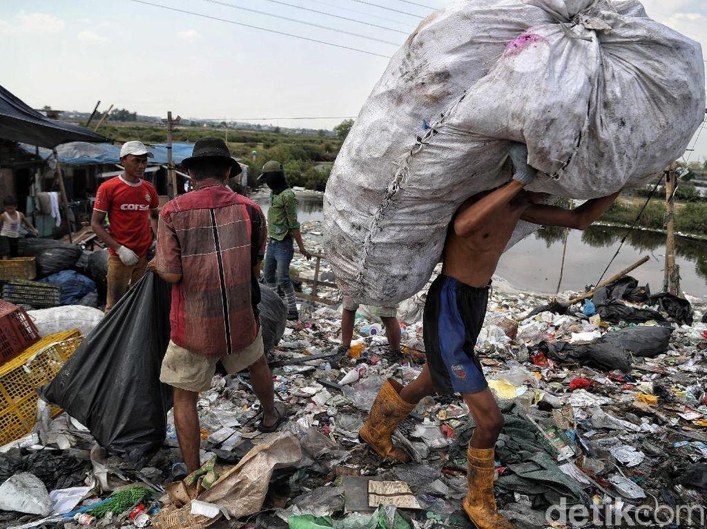 Menuju Zero-Waste Cities: Tantangan Inklusivitas