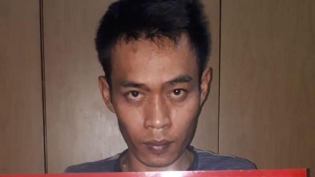 Wajah Pemerkosa yang Bikin ABG di Depok Mau Loncat di JPO Margonda