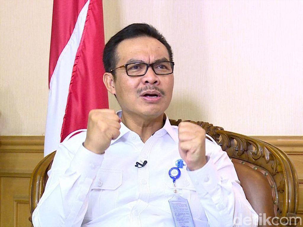 Profil Hasto Wardoyo, Kepala BKKBN yang Diisukan Bakal Gantikan Menkes Terawan