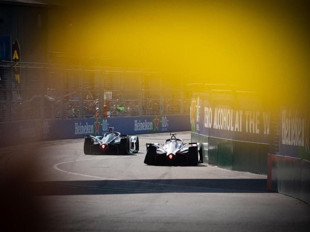 Bertemu Anies, IMI Sebut Formula E Jakarta Akan Ditonton 120 Negara