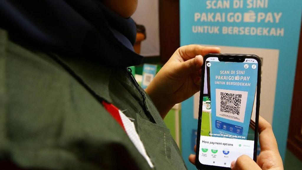 Berbasis Digital, Bersedekah Kini Lebih Mudah