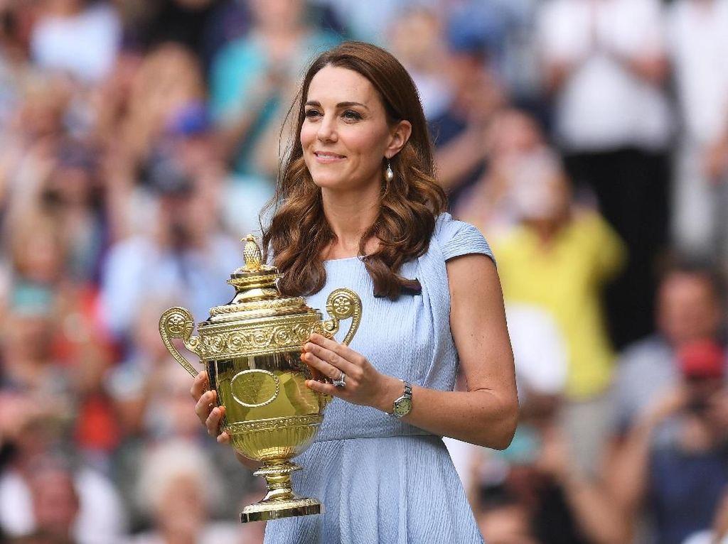 Teka-teki Kate Middleton Suntik Botox, Kerutan Ada dan Tiada di Wajahnya