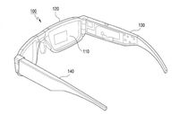 Samsung Patenkan Kacamata AR