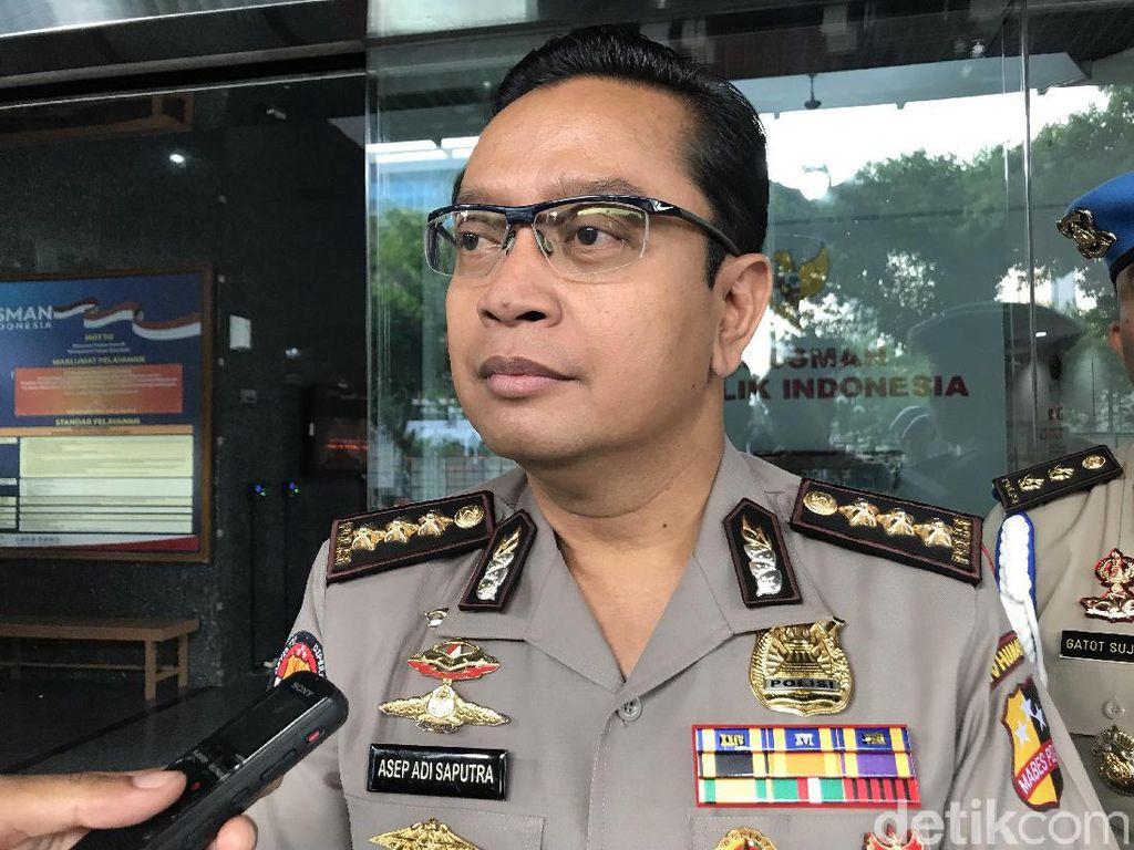 Polisi Akan Periksa Bapetan-Batan soal SM Buka Jasa Dekontaminasi Radioaktif
