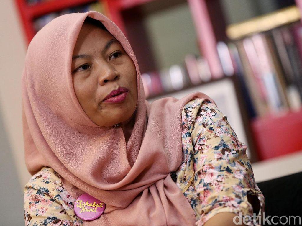 Disetujui DPR, Istana Segera Keluarkan Amnesti untuk Baiq Nuril