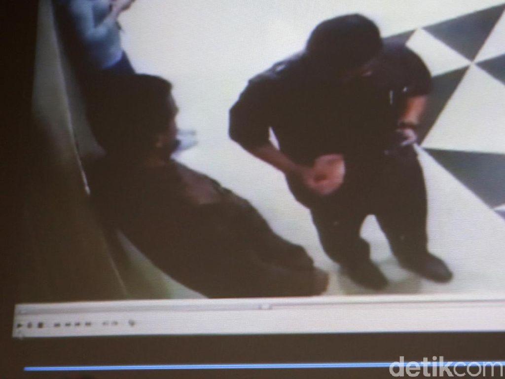 Pengacara Tak Tahu Pemberi Uang ke Pengawal Tahanan KPK Idrus Marham
