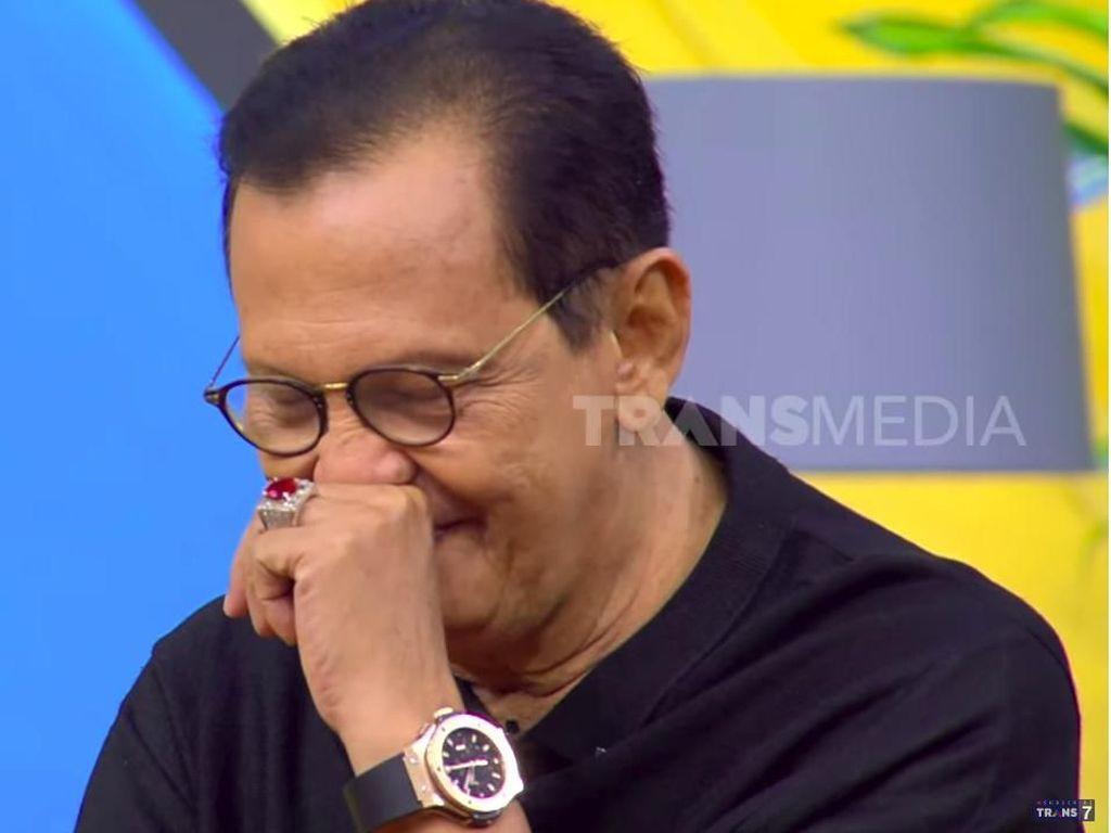 Kondisi Gading Pascacerai Bikin Roy Marten Nyaris Nangis
