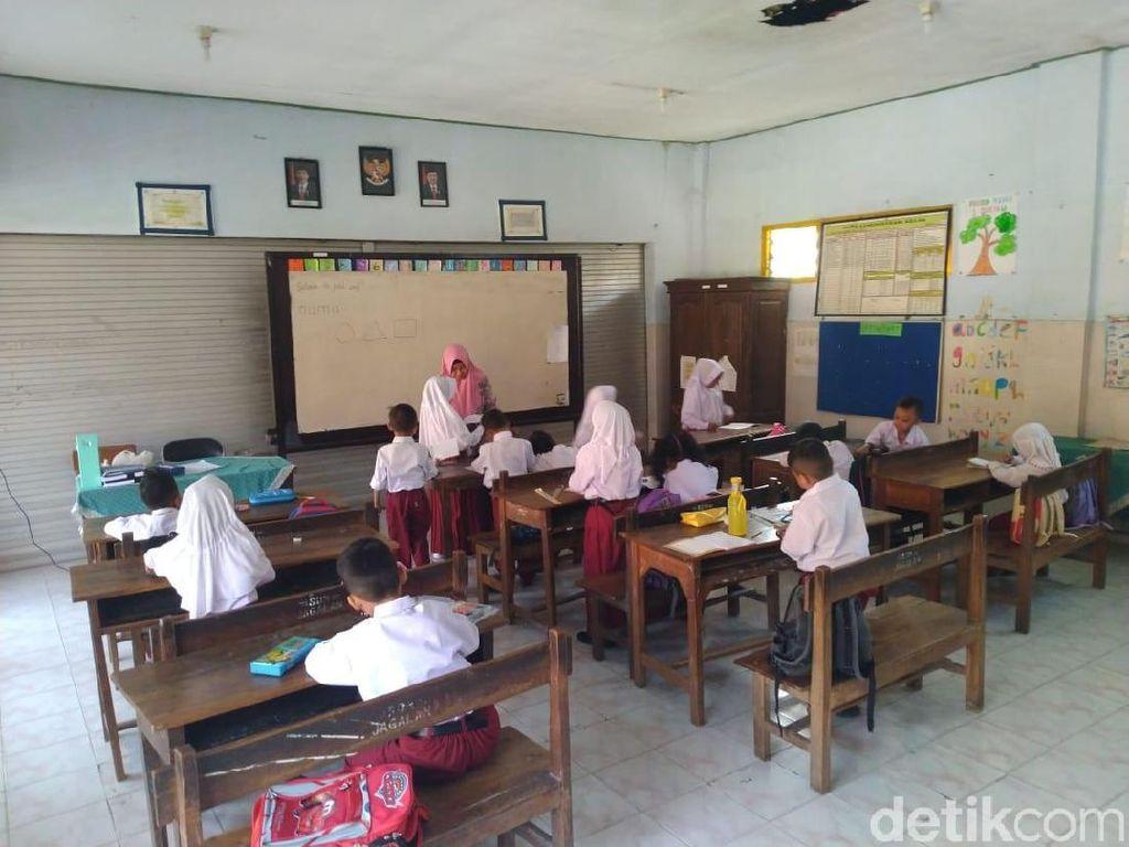 14 SDN di Kota Mojokerto Kekurangan Siswa, Ini Kebijakan Dinas Pendidikan