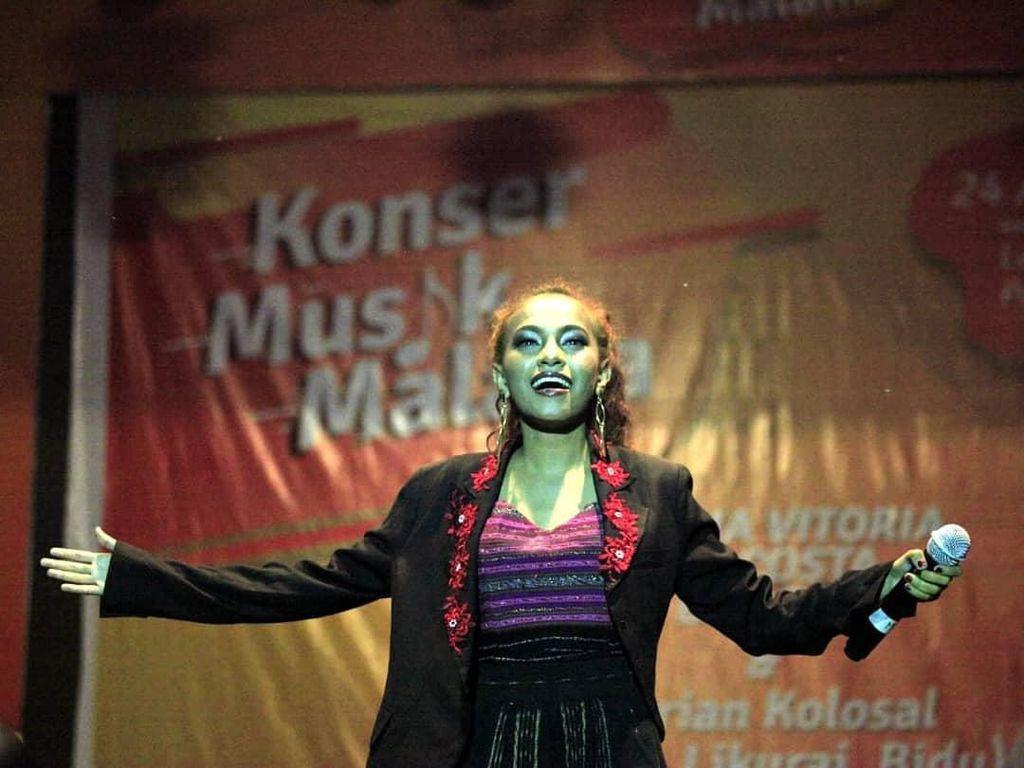 Marvi dan Tipe-X Akan Tampil di Konser Musik Perbatasan Kefamenanu