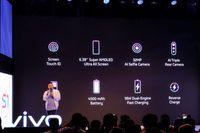 Ini Spesifikasi Lengkap vivo S1 yang Meluncur di Indonesia