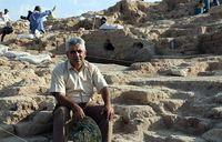 Hasan Ahmed Qasim (dok. Univesity of Tubingen)