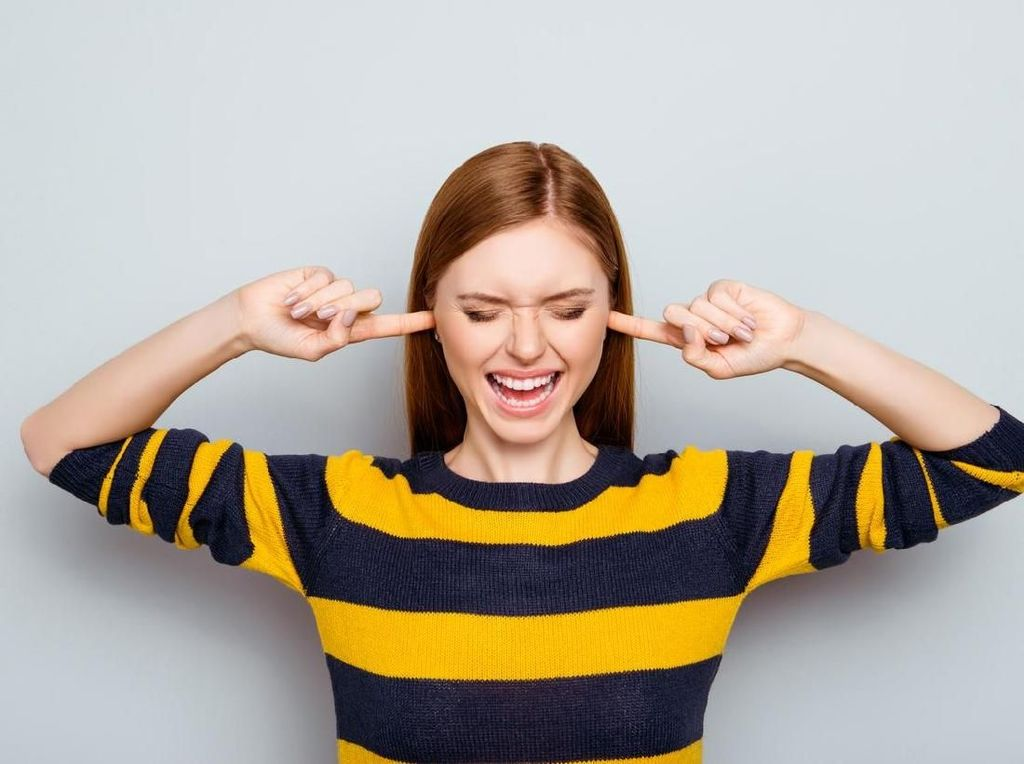 10 Suara Paling Mengganggu Menurut Penelitian