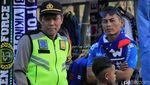 Stadion Si Jalak Harupat Membiru di Laga Persib vs Kalteng FC