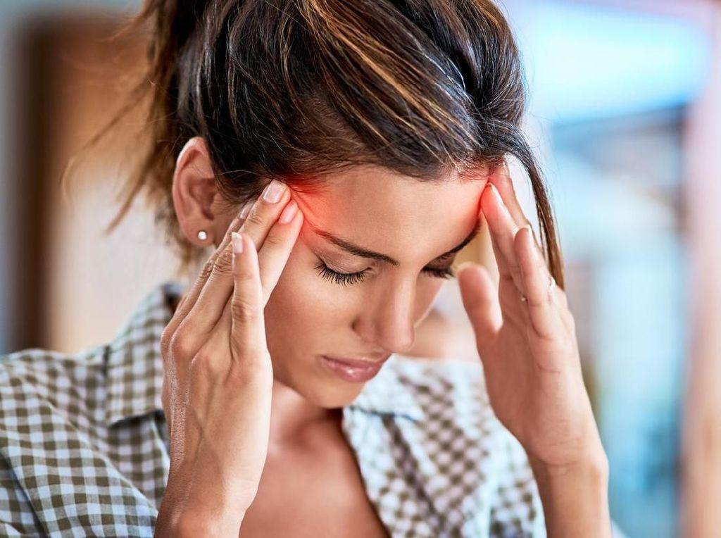 5 Cara Atasi Sakit Kepala Secara Alami