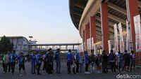 Tuan Rumah Piala Dunia U-20: Si Jalak Harupat Cuma Butuh Segarkan Rumput