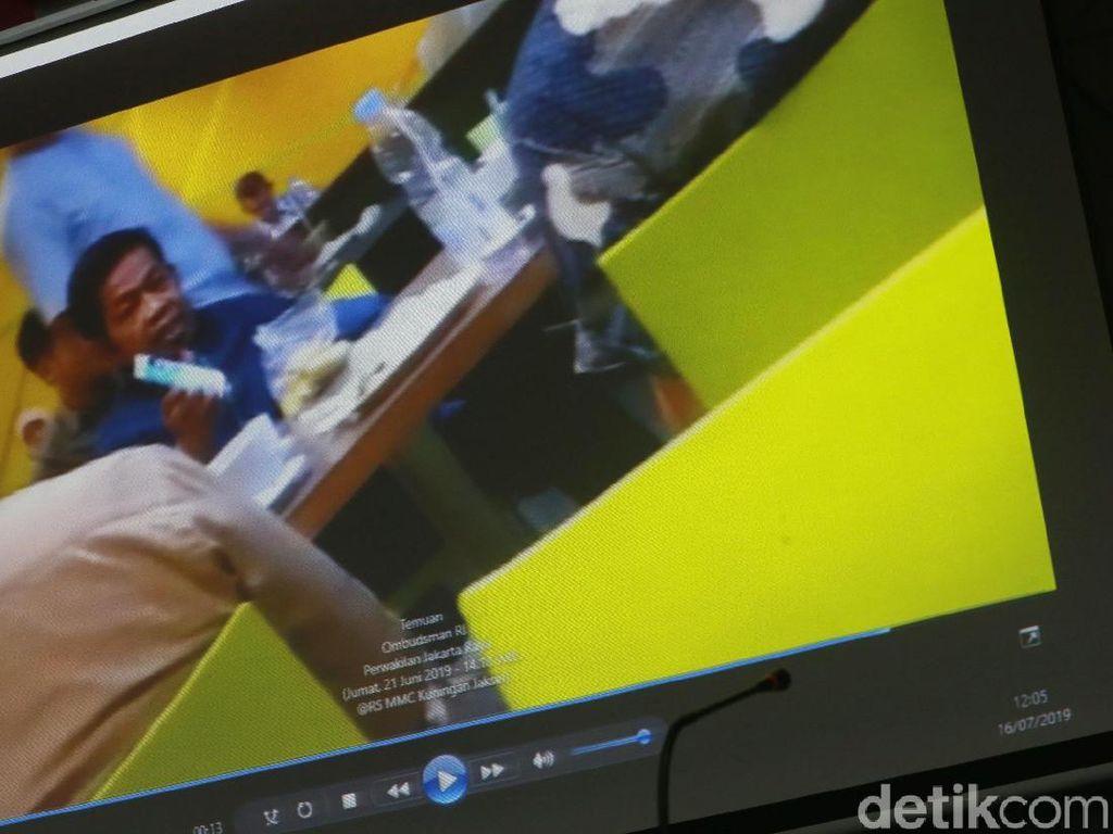 Idrus Marham Berkeliaran, Pengawal KPK Kehilangan Pekerjaan