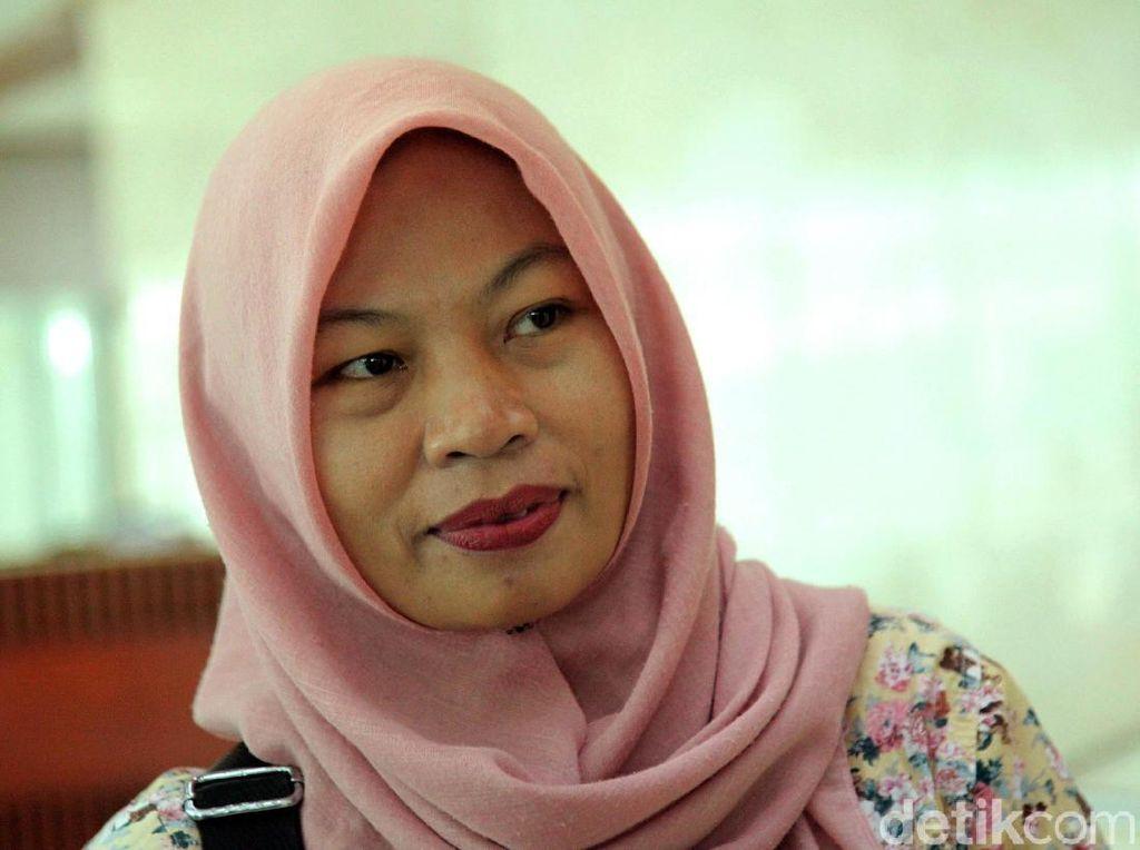 DPR Gelar Paripurna Pengesahan Amnesti Jokowi untuk Baiq Nuril