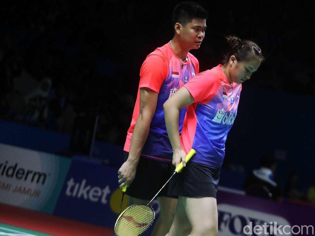 Praveen/Melati Kalah, Indonesia Cuma Raih Satu Gelar di Japan Open 2019