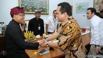 Express Air Akan Buka Rute Banjarmasin-Banyuwangi
