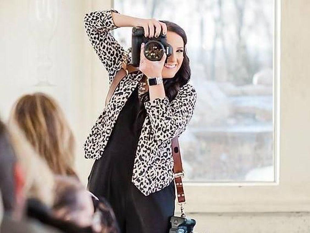 Viral, Pesan Menohok Fotografer untuk Tamu Pernikahan yang Motret Pakai HP