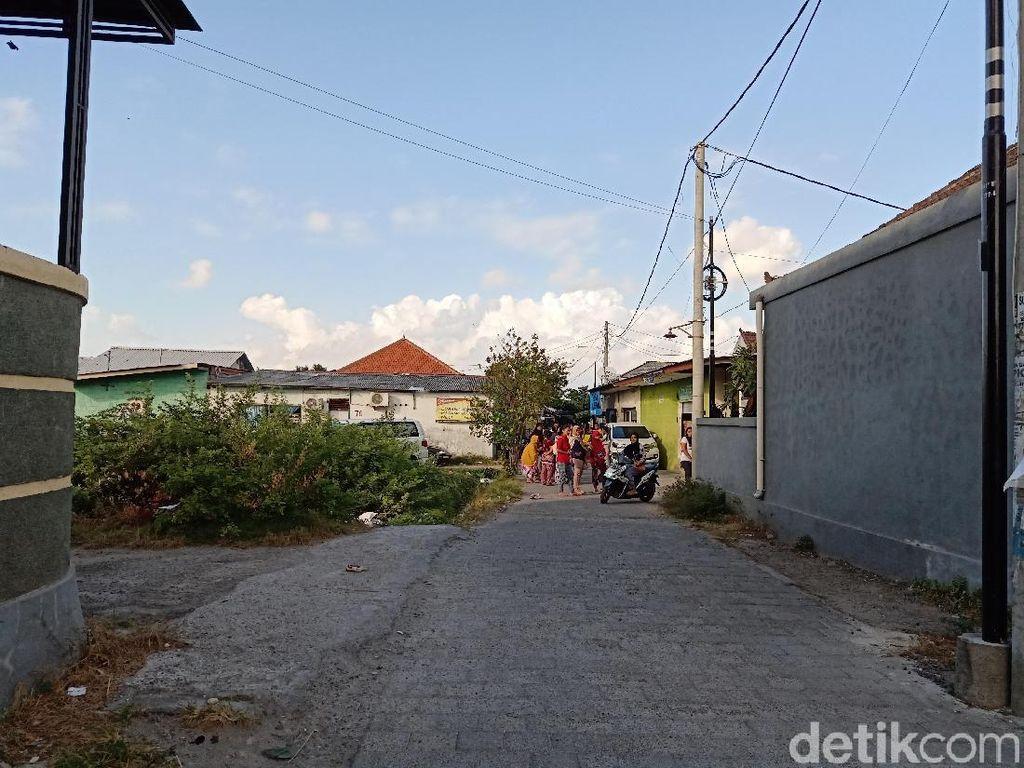 Cerita Kuatnya Gempa di Nusa Dua yang Terasa Sampai Denpasar