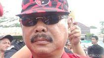 Untuk Periode ke-5, Indra Kusuma Kembali Pimpin PDIP di Brebes
