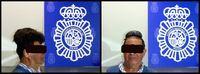 Pria Kolombia ditangkap setelah kedapatan menyembunyikan kokain di dalam wig