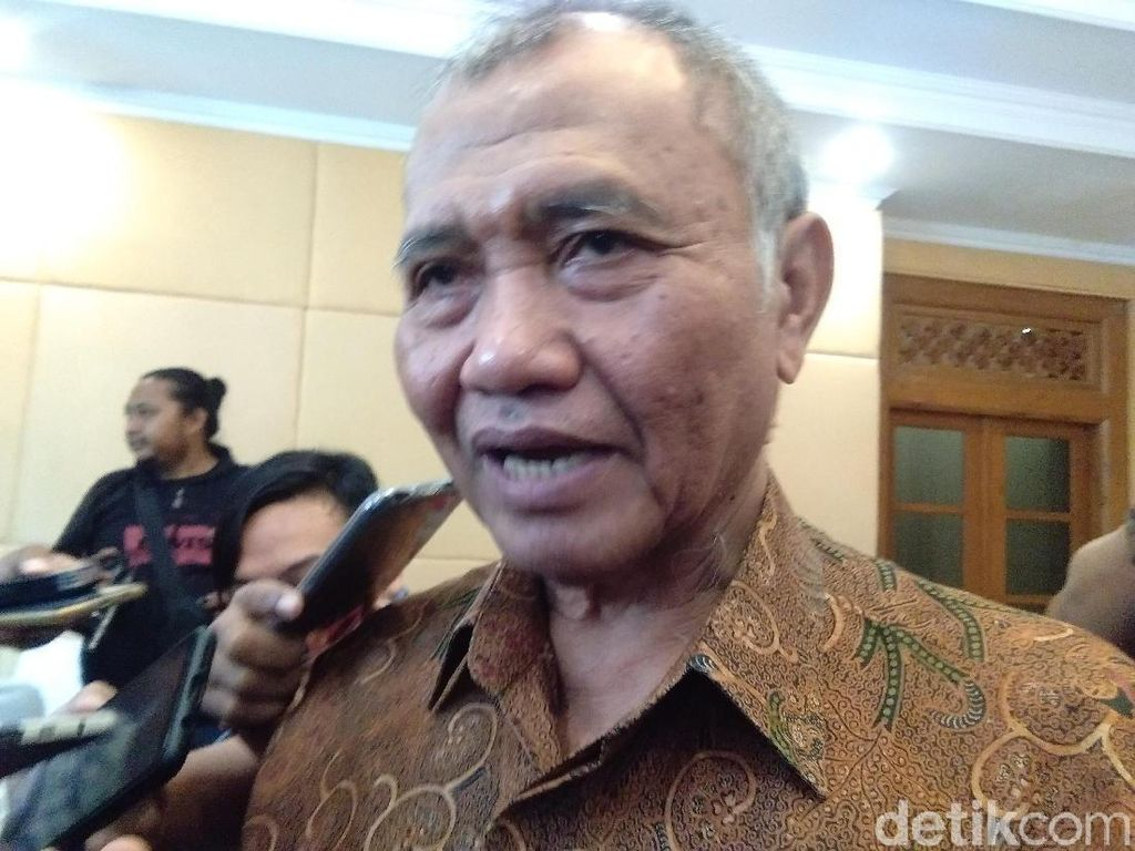 Taufik Kurniawan Seret Ketua PAN Jateng di Kasus Suap, Ini Kata KPK
