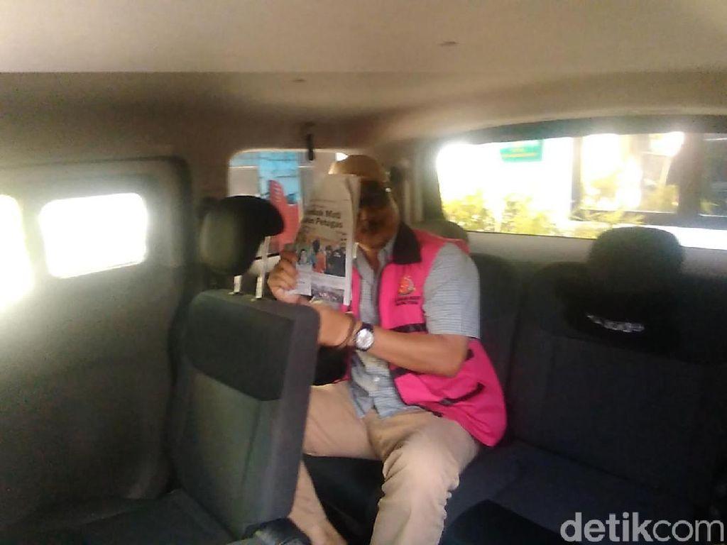Ini Peran Wakil Ketua DPRD Surabaya dalam Kasus Jasmas