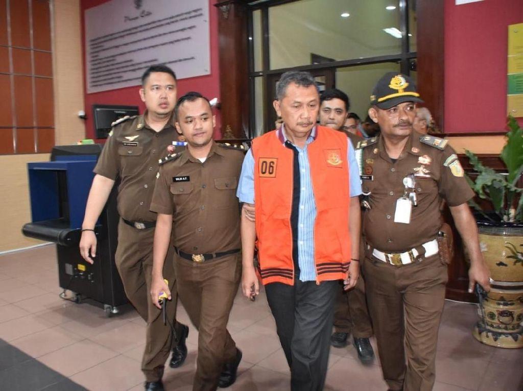 Kasus Korupsi Jembatan Cisinga Tasikmalaya Segera Disidang