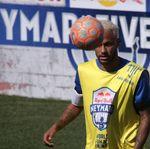 Neymar Terbuka Gabung Juventus