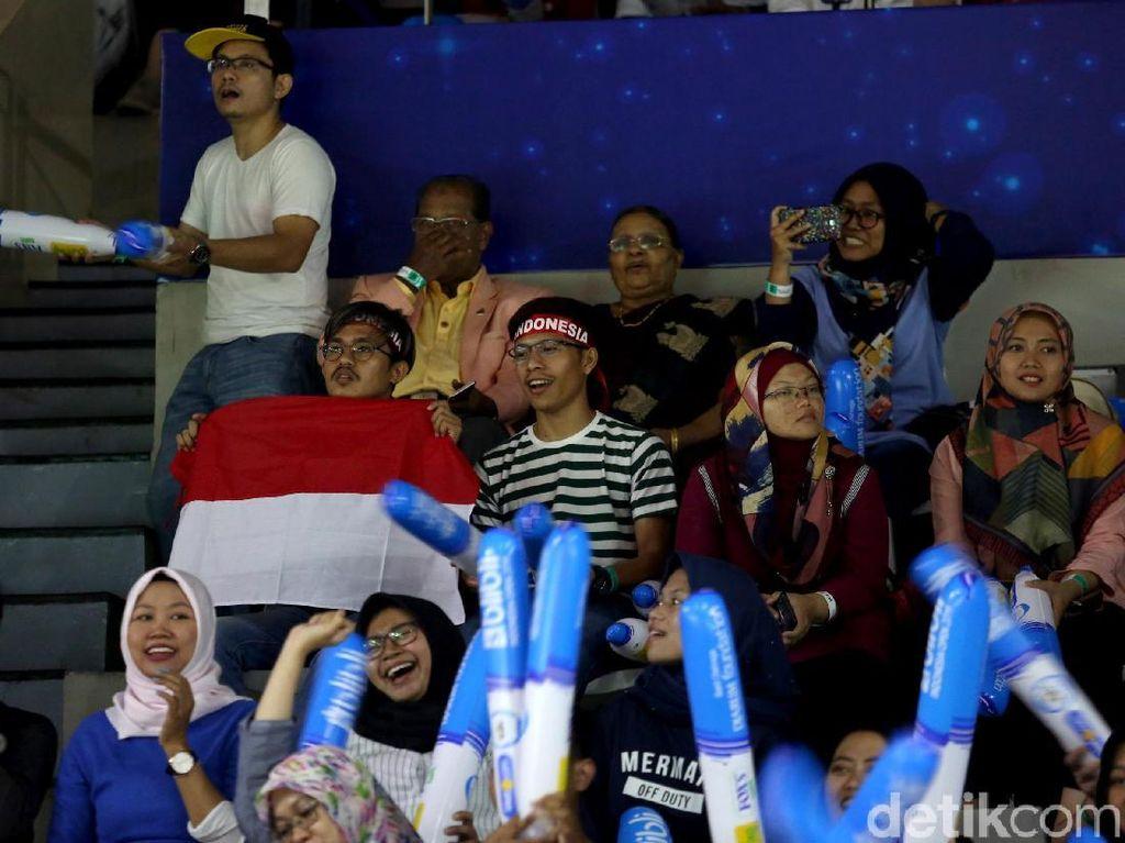 Indonesia Open 2020 Akan Mundur Jadi 29 September?