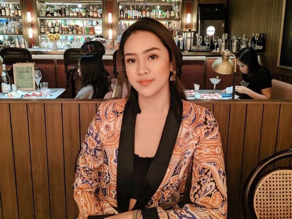Anya Geraldine Pastikan Bio One Sudah Tak Blokir Instagramnya
