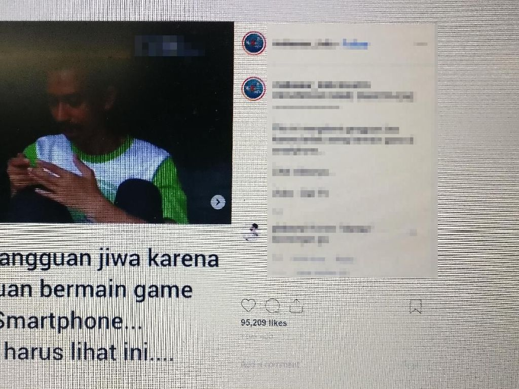 Viral Pria Gangguan Jiwa karena Kecanduan Main Game, Ini Kata Psikiater