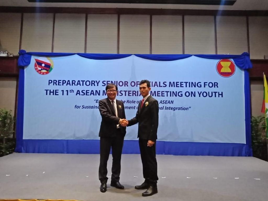 Serahkan Kepemimpinan ASEAN SOMY, Asrorun Niam Ingatkan Pentingnya Toleransi