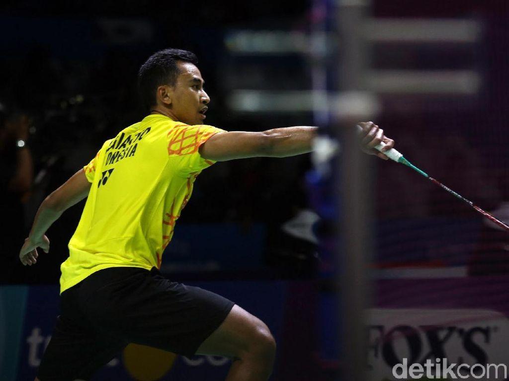 Tommy dan Kevin/Marcus Maju ke Perempatfinal Denmark Open